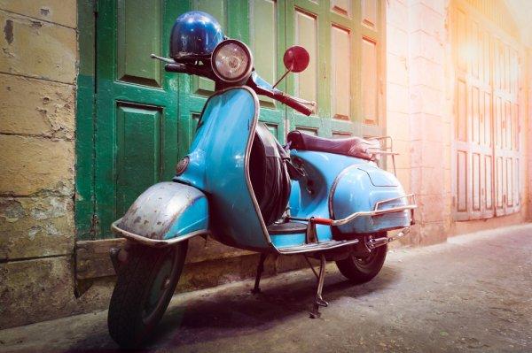 11+ Motor Klasik Keren