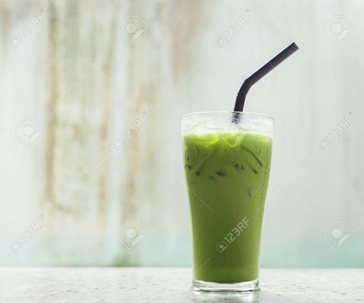 Cara Gampang Menyiapkan Green Thai Tea yang Lezat Sekali
