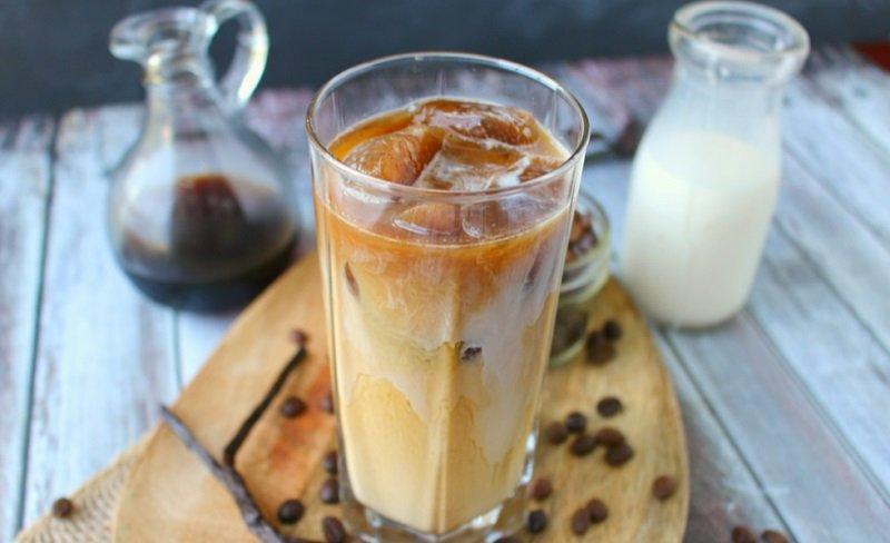 Langkah Mudah untuk Membuat Es Kopi Susu Gula Aren, Lezat Sekali