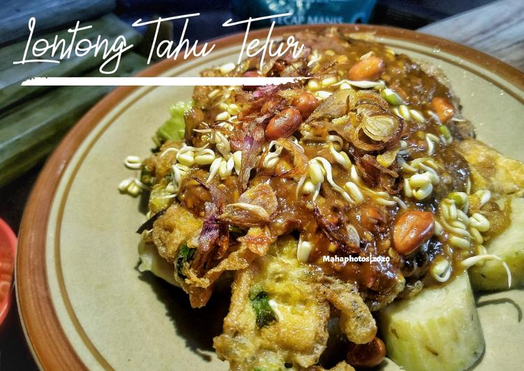 Recipe Appetizing Tahu Telur Life Style News