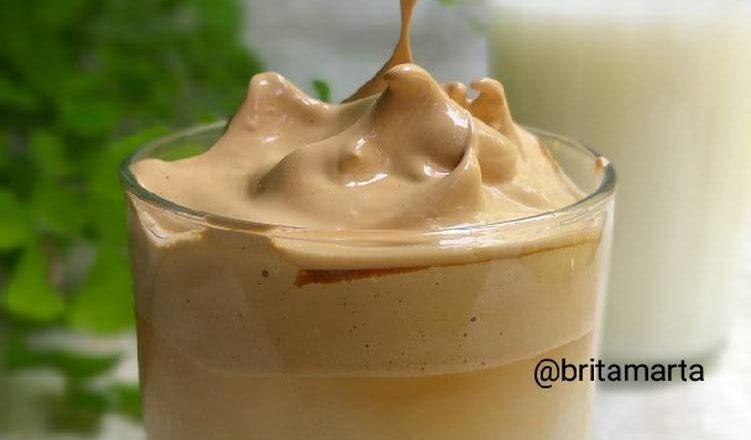 Resep Coffee Temulawak, Menggugah Selera