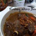 Resep Rabeg Sapi (khas Banten) yang Bisa Manjain Lidah